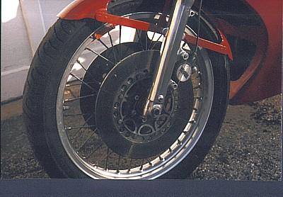 Best Brake Pads >> TZ Brakes