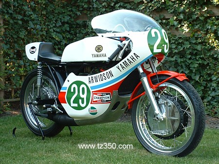 Tz350 And 250 Website Other Tz S Page