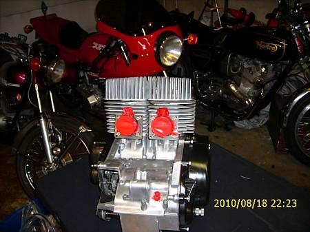 TZ350 and 250 Website
